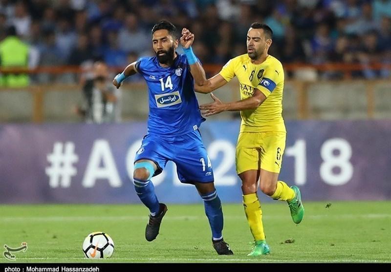 ژاوی: تیم های ایرانی واقعاً قدرتمند هستند، از تجربه بازی در استادیوم آزادی لذت بردم
