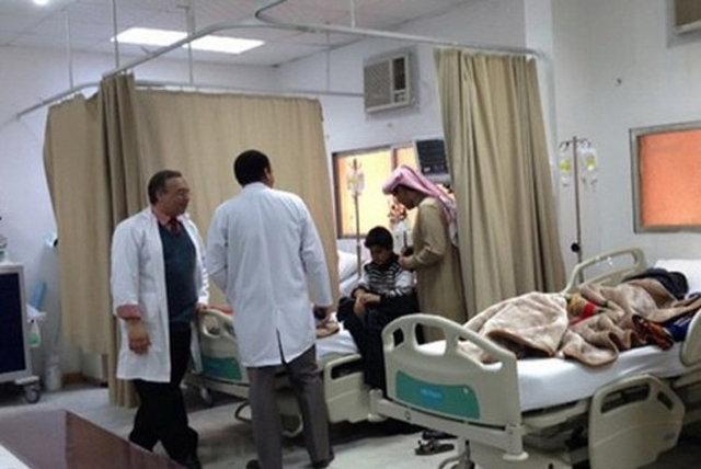 مسمومیت دانش آموزان در امارات