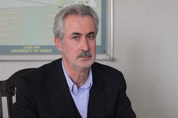 محمدرضا پورمحمدی گزینه نهایی استانداری آذربایجان شرقی است
