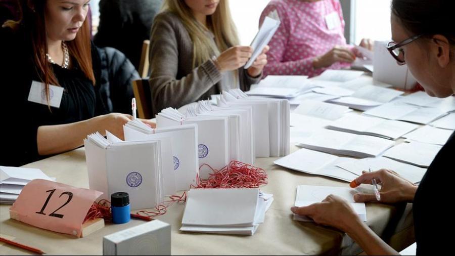 پیشتازی سوسیال دموکرات ها در انتخابات پارلمانی فنلاند