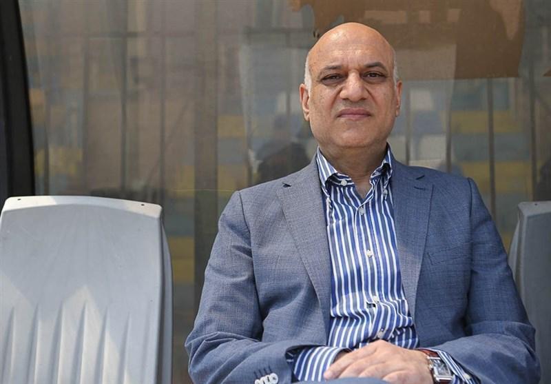 فتحی: شفر در کوچک ترین کارها نظر می داد!، او برای صیادمنش بحث تبلیغاتی به راه انداخت، چاره ای جز توافق با ما ندارد