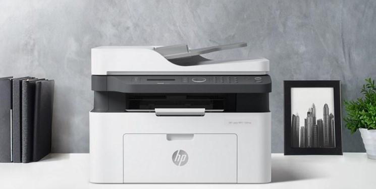 چاپگرهای جدید اچ پی با طراحی فشرده به بازار آمد