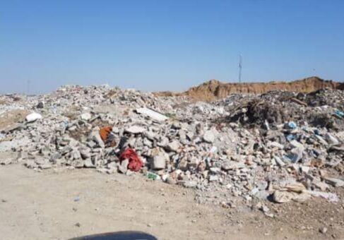 خبرنگاران نمین پایلوت کشوری بازیافت پسماند خشک معرفی شد