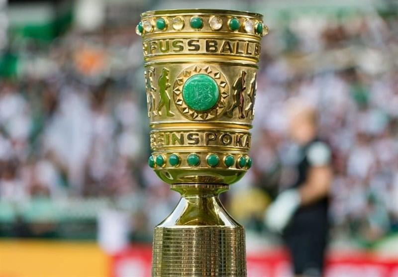 صعود سخت هامبورگ و کلن به دور دوم جام حذفی آلمان