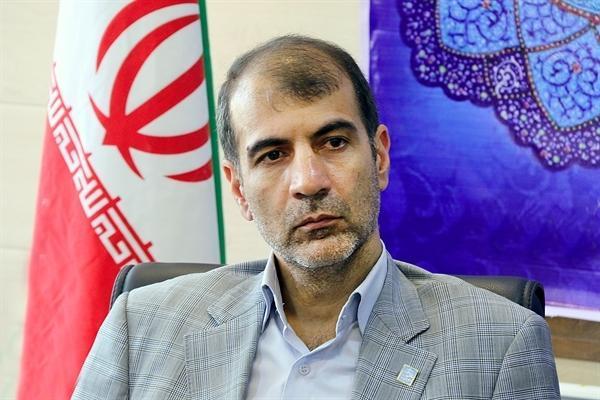 آثار تاریخی کرمانشاه در زلزله ظهر امروز آسیب ندیده اند