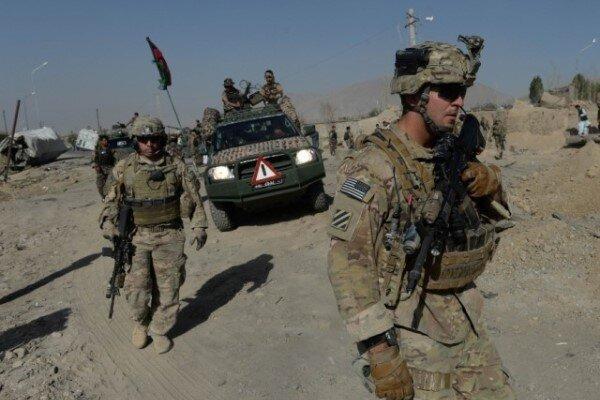 دو تروریست آمریکایی در افغانستان کشته شدند