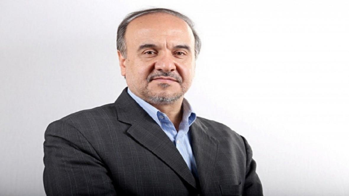 سلطانی فر: نیت اصلی برگزار کنندگان لیگ برتر حفظ نشاط اجتماعی باشد