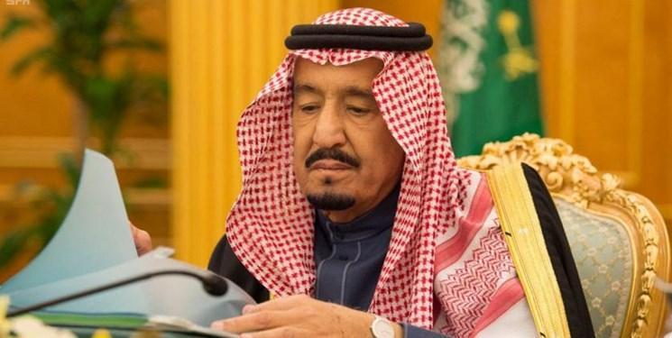 پادشاه عربستان: اقدامات مناسب برای تامین امنیت خود را اتخاذ می کنیم