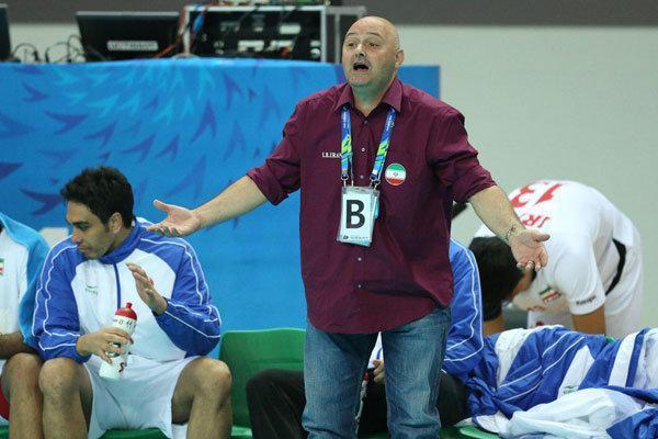 هت تریک ماچک روی نیمکت ایران، ریسک هندبال برای تکرار یک موفقیت