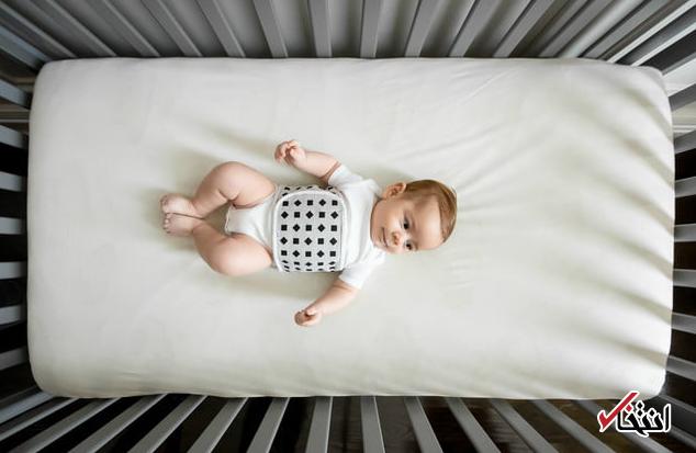 دستگاه هوشمند ویژه نوزادانی که مشکل تنفسی دارند