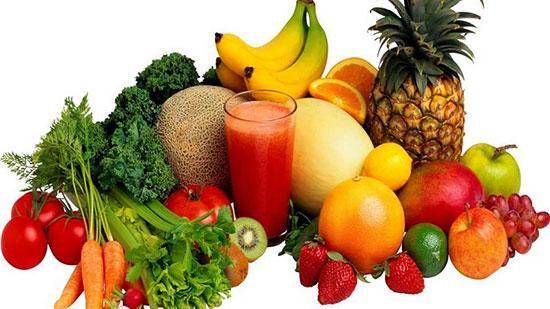 دانستنی هایی جالب درباره میوه ها و سبزیجات