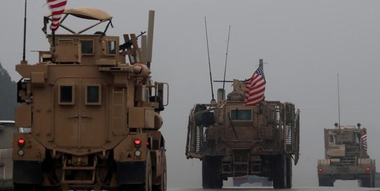 شیخ عشیره سوری: در درگیری با نیروهای آمریکایی 2 تن از آن ها کشته و زخمی شدند