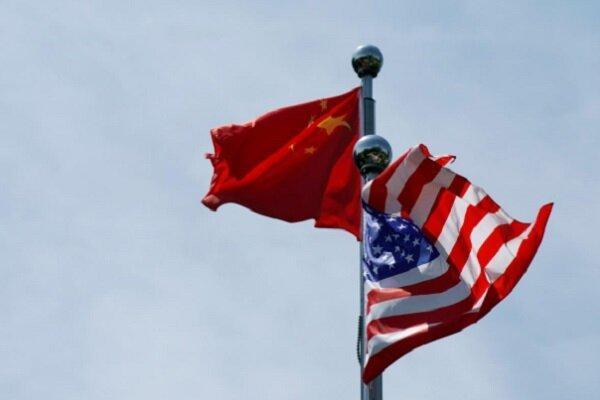 چین اتهام حمله به هواپیمای آمریکایی را رد کرد