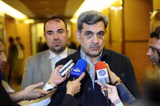اعتراف حناچی به نقش شهرداری در ترافیک روز گذشته پایتخت
