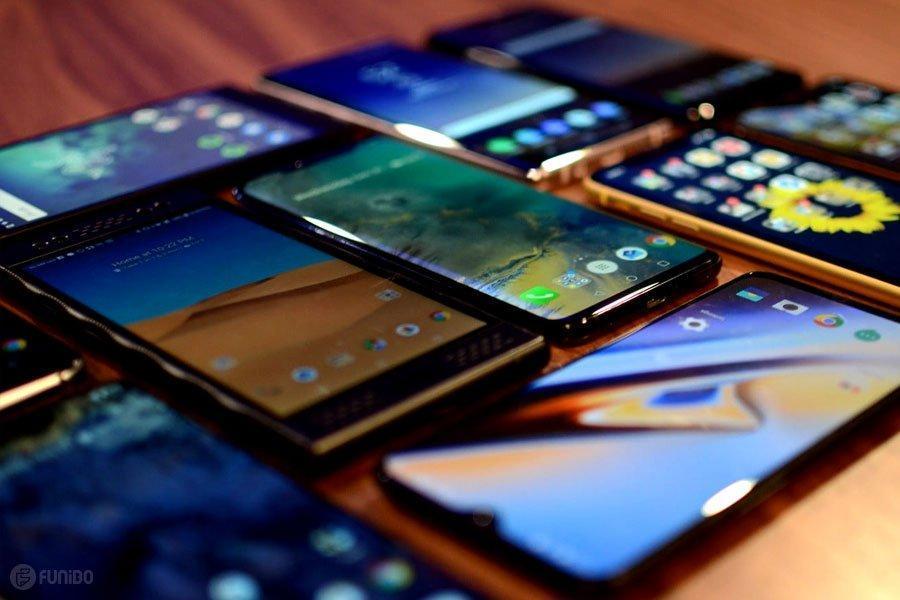 کرونا ترمز فروش تلفن هوشمند را در دنیا کشید