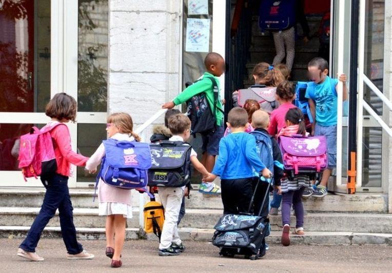 بازگشایی 86 درصد مدارس فرانسه از فردا