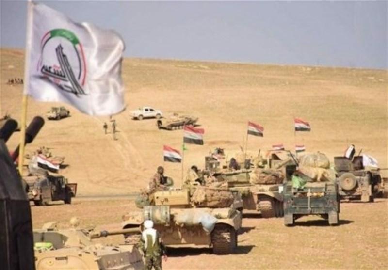 عراق، خنثی سازی نفوذ داعش در سامراء، انهدام مواضع تروریست ها در صلاح الدین