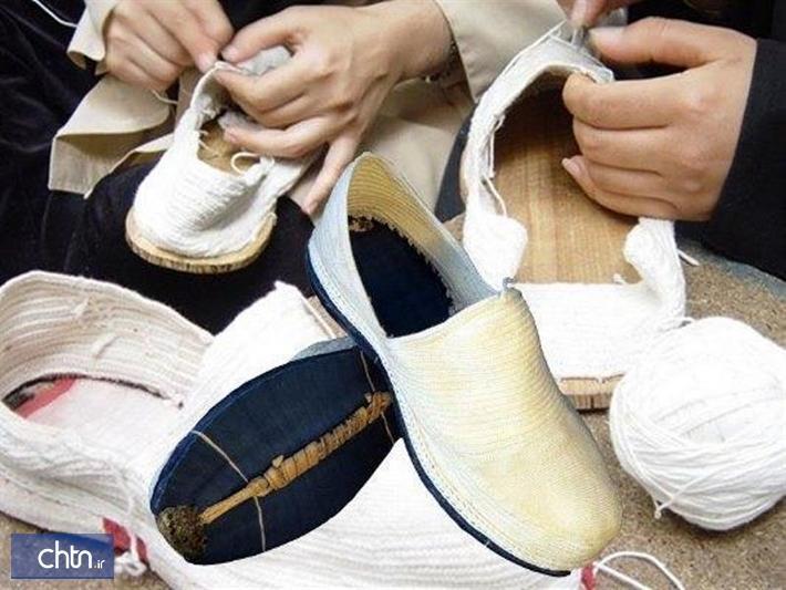 دوره های آموزش صنایع دستی در ایلام برگزار می گردد