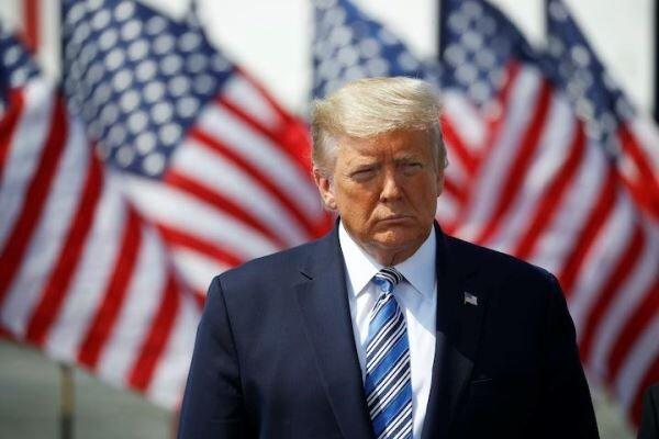 آمریکا تمام روابط با سازمان بهداشت جهانی را قطع کرد