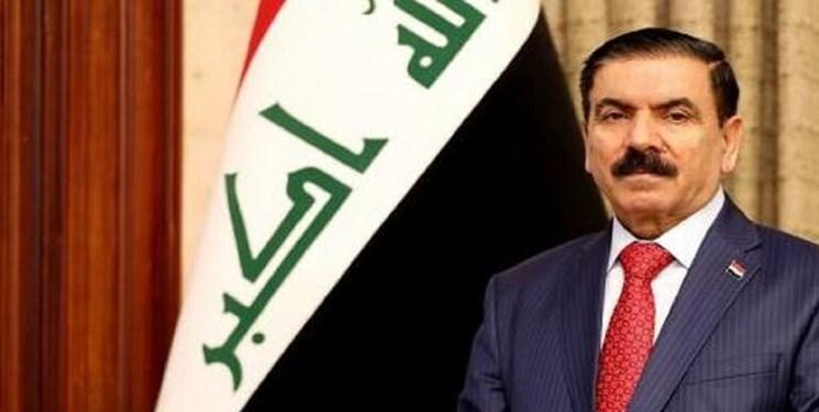 دستور بسته شدن حساب های مقام های امنیتی عراق در شبکه های اجتماعی