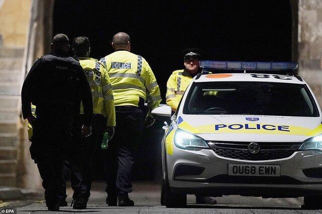 حمله شب گذشته در انگلیس، تروریستی اعلام شد