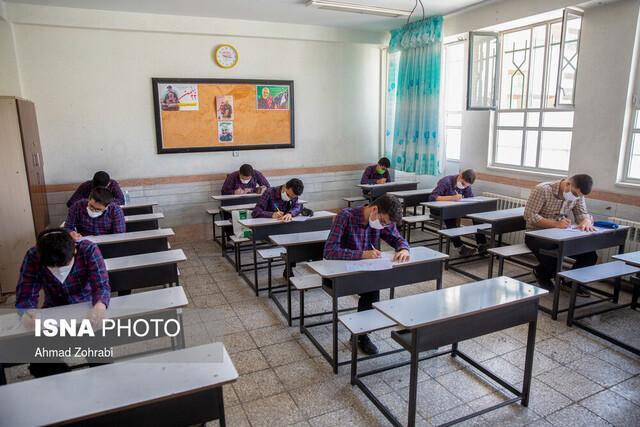 امروز؛ آخرین مهلت ثبت نام کلاس دهمی ها در مدارس شاهد