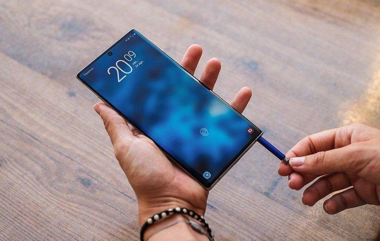 (جدول) قیمت انواع گوشی موبایل سامسونگ، اپل و هوآوی در بازار امروز 23 مرداد 99