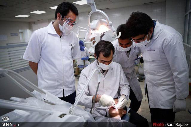کارت ورود به جلسه آزمون دستیاری دندانپزشکی منتشر شد