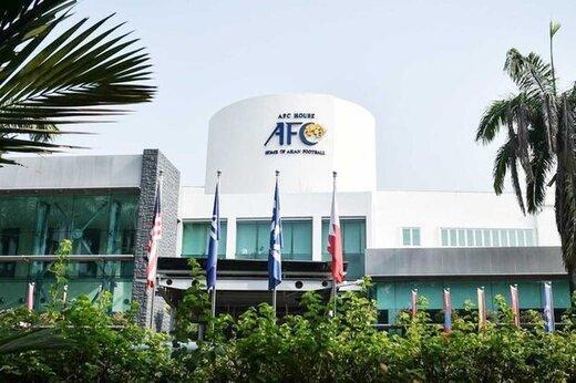 واکنش AFC به شکایت الهلال و النصر