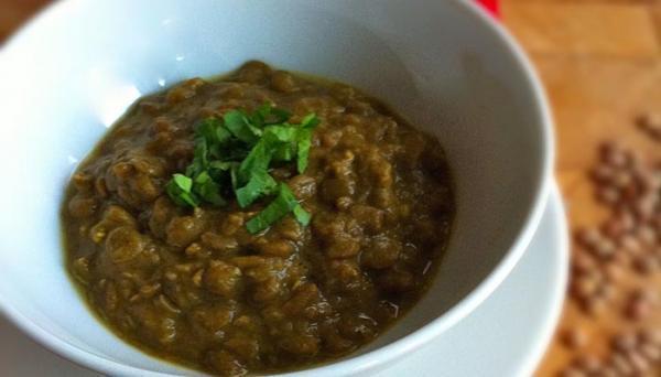 طرز تهیه عدسی شیراز، صبحانه ای خوشمزه